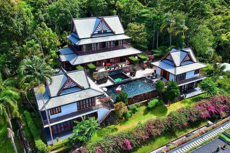 Villa NakaWanna