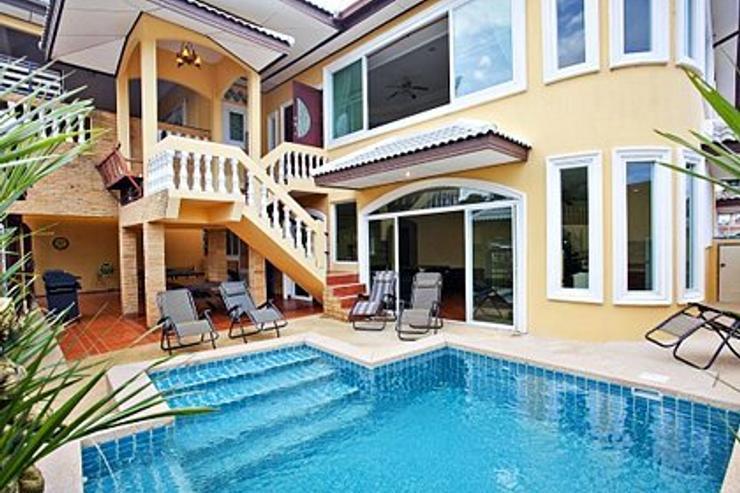 Villa Patiharn Khao Talo