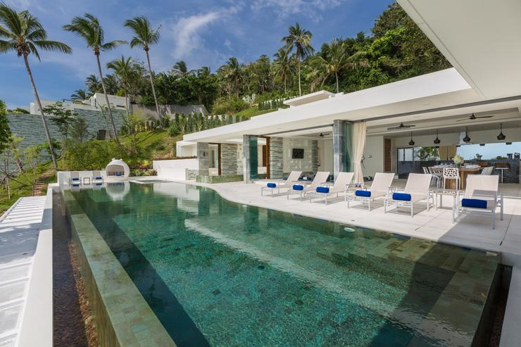Villa Spice at Lime Samui - image gallery 4