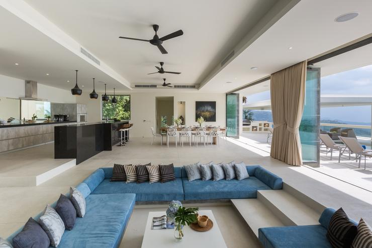Villa Spice at Lime Samui - image gallery 18