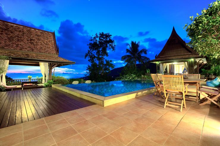 Villa Thai Teak - Villa Thai Teak:  guaranteed satisfaction as your holiday rental property