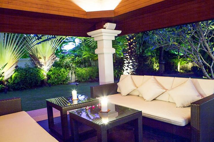 Villa Tropical Garden - image gallery 14