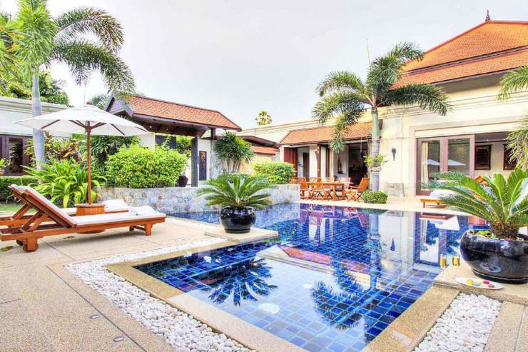 Villa Tropical Garden - image gallery 5