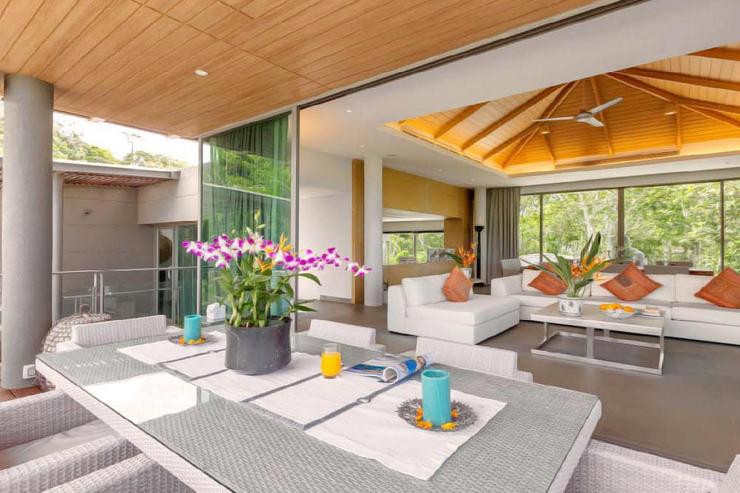 Villa Tropical Nest - image gallery 17