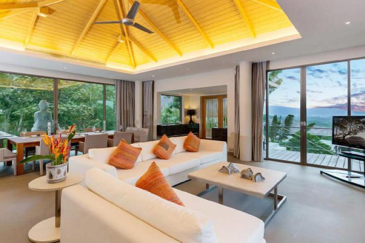 Villa Tropical Nest - image gallery 19