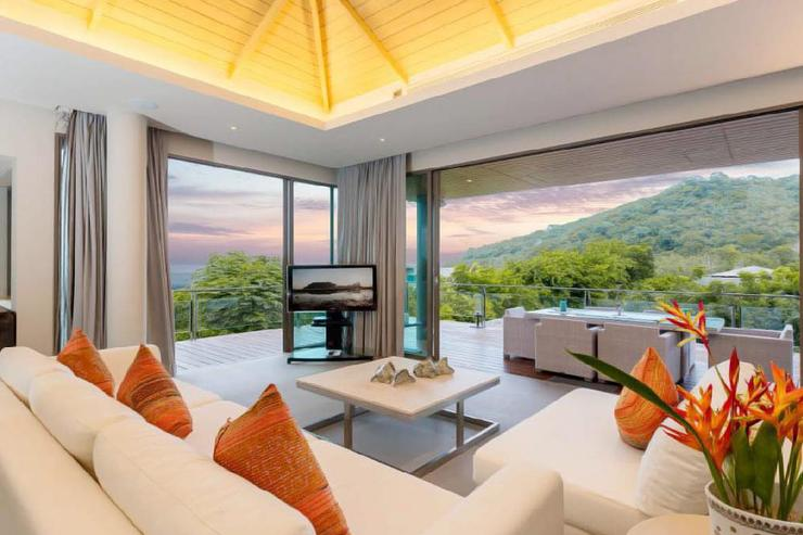 Villa Tropical Nest - image gallery 21