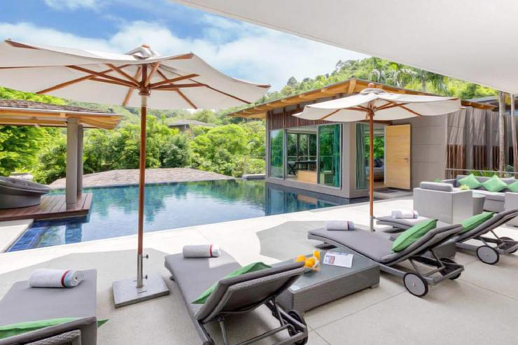 Villa Tropical Nest - image gallery 5