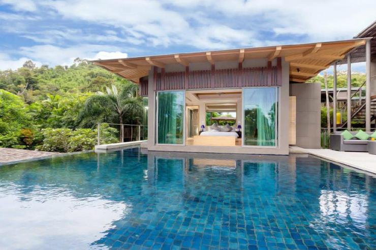 Villa Tropical Nest - image gallery 6