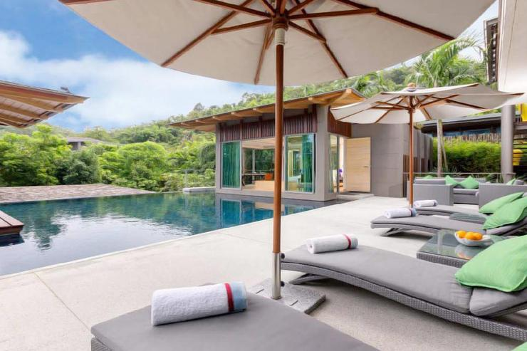 Villa Tropical Nest - image gallery 8