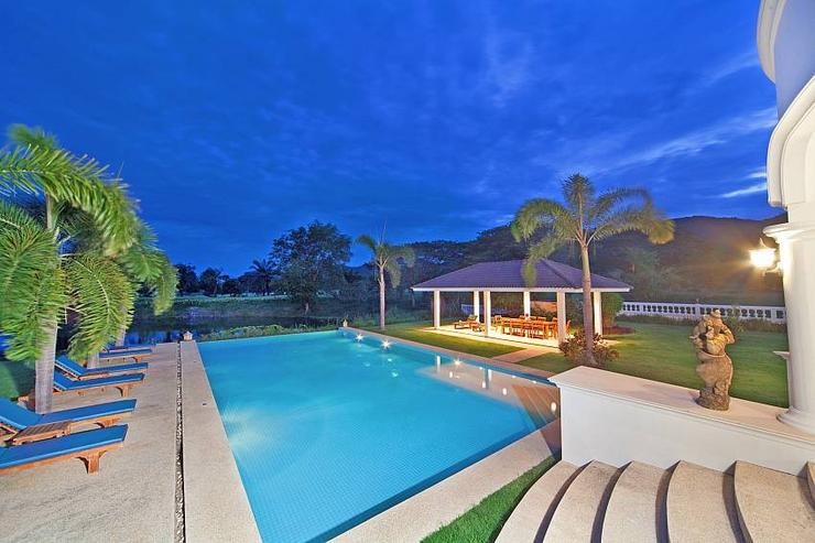 Hua Hin Manor Palm Hills - image gallery 9