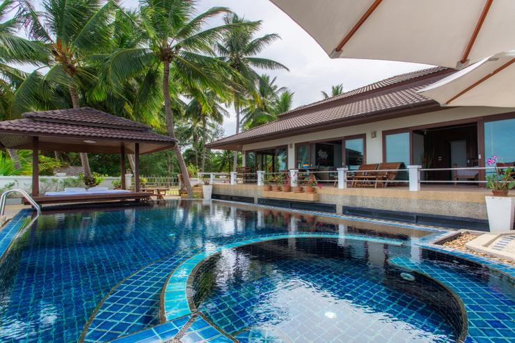 Villa julie thailand villas for Villas julie