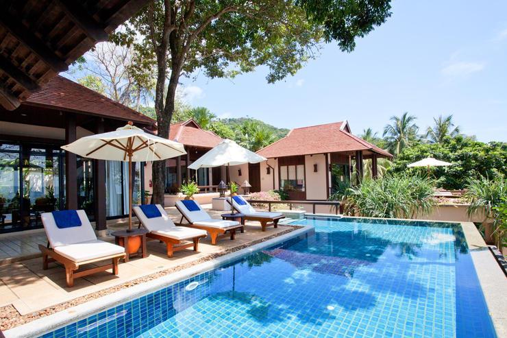 Pimalai Beach Villa 3B
