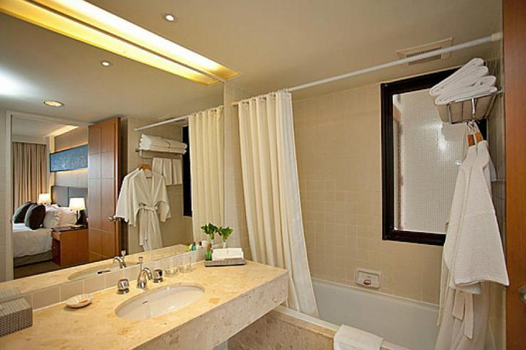 Sathorn 1 Bedroom Suite - image gallery 10
