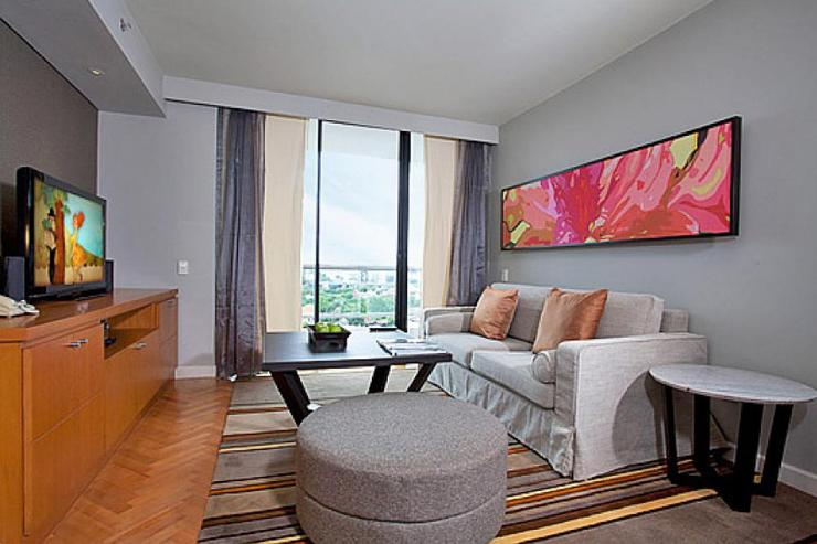 Sathorn 1 Bedroom Suite - image gallery 4