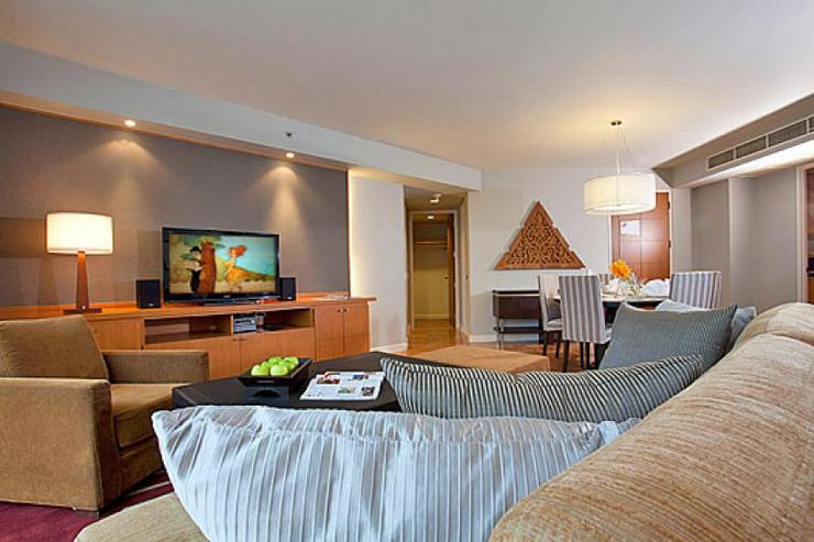 Sathorn 2 Bedroom Suite - image gallery 4