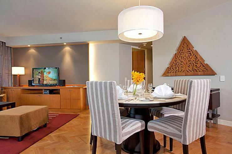 Sathorn 2 Bedroom Suite - image gallery 6