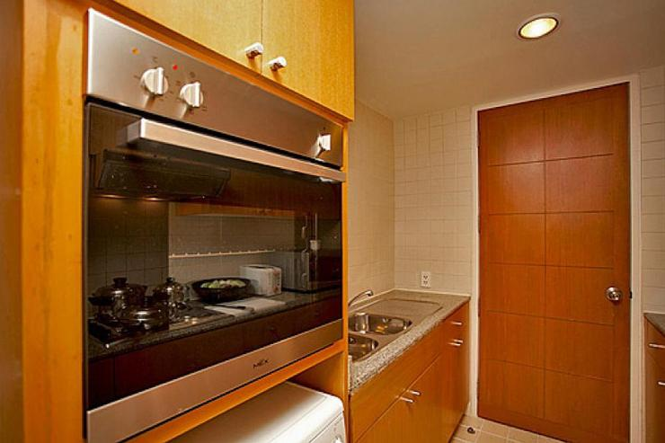 Sathorn 2 Bedroom Suite - image gallery 8