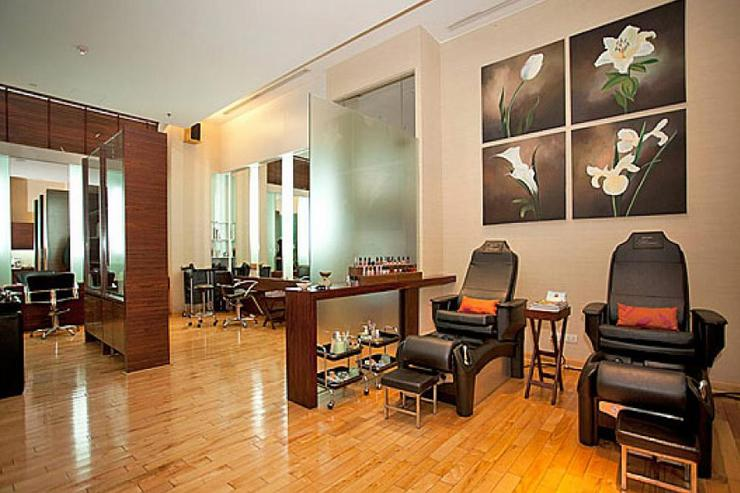 Sathorn 3 Bedroom Suite - image gallery 23