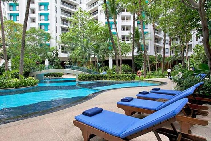 Sathorn 3 Bedroom Suite - image gallery 3
