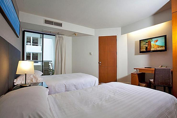 Sathorn 3 Bedroom Suite - image gallery 7