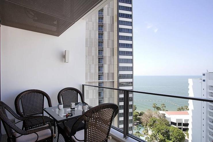 North Pattaya Apartment - image gallery 10
