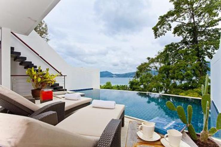 Seductive Sunset Villa Patong A6 - image gallery 1