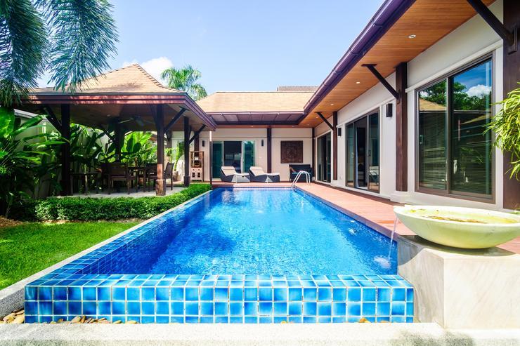 Villa Iwa