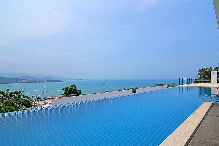 Sirinda Sea View Apartment - image gallery 4
