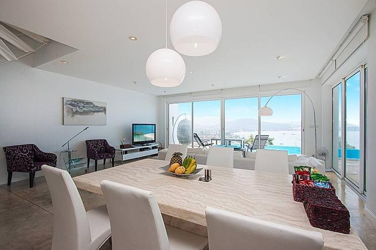 Sirinda Sea View Apartment - image gallery 17