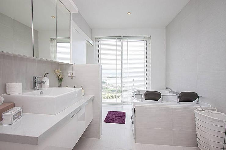 Sirinda Sea View Apartment - image gallery 27