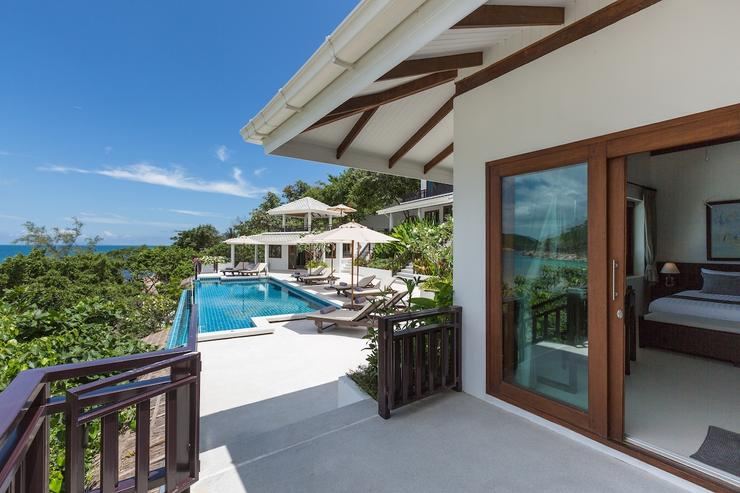 The Secret Beach Villa - image gallery 40