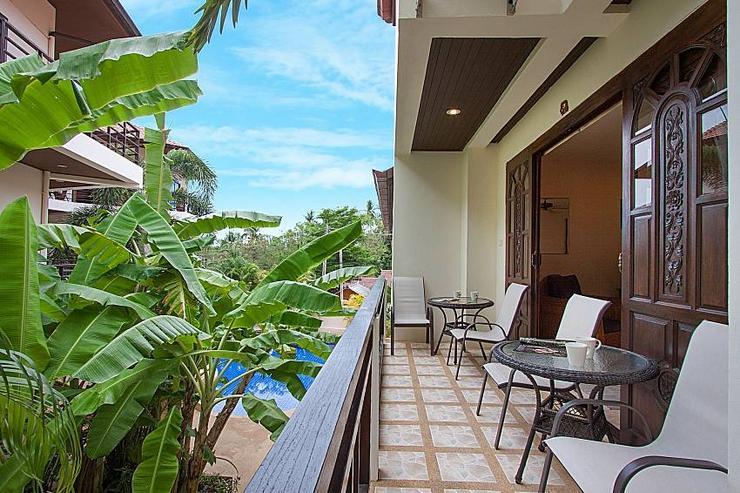 Wan Hyud Villa No.203
