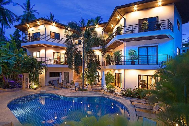 Wan Hyud Villa No.202