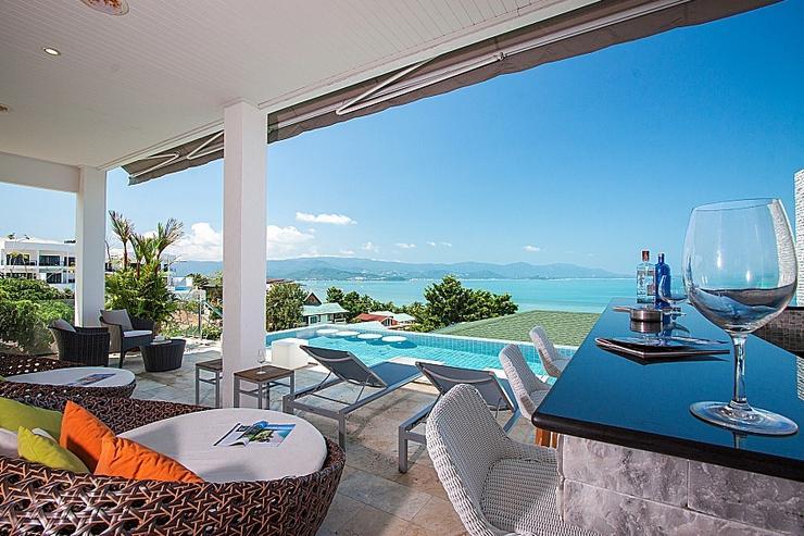 Aurora Bay Villa