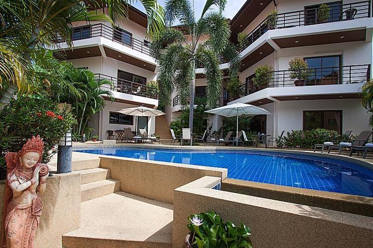 Wan Hyud Villa No.101