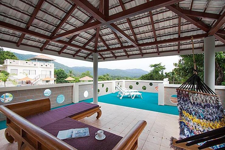 Villa Mak Di 103