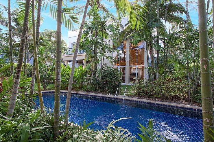 Blue Lagoon Hua Hin 401 | Thailand villa