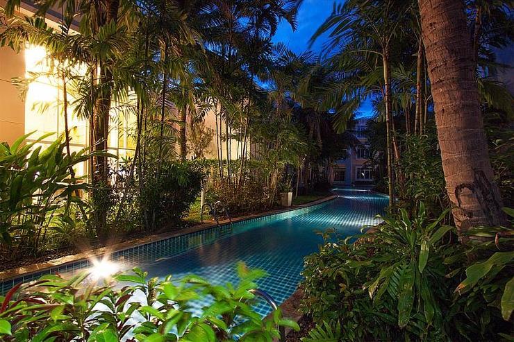 Blue Lagoon Hua Hin 401 - Hua Hin villa by Eats & Retreats