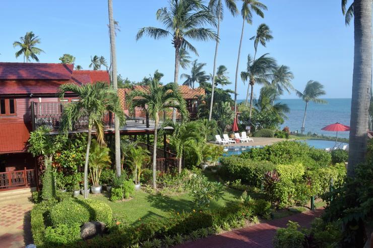Banyan Villa 3 & Garden