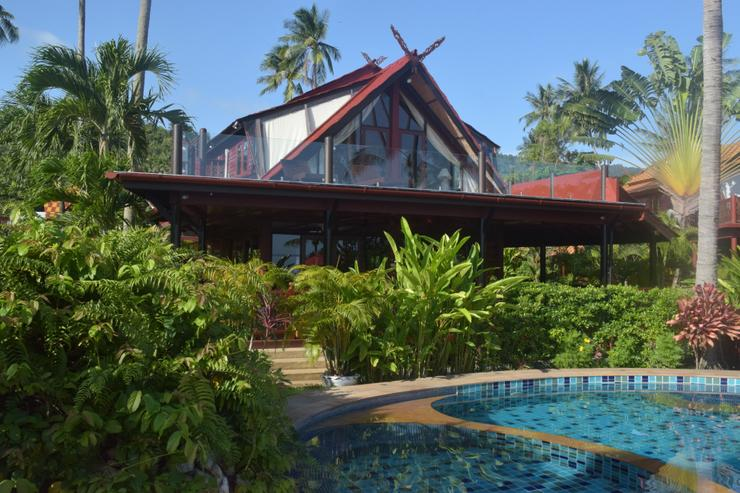 Banyan Villa 3 - Behind Shared Pool