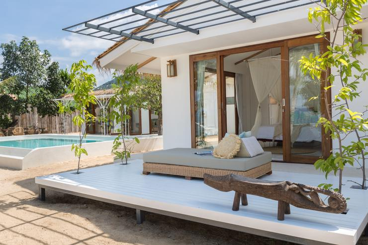 Kya Beach House - image gallery 23