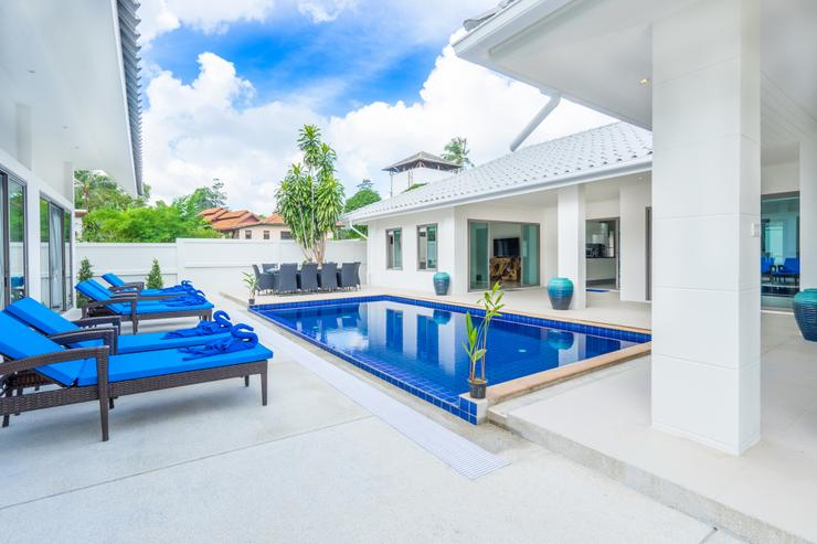 Villa Chaweng Central - image gallery 4