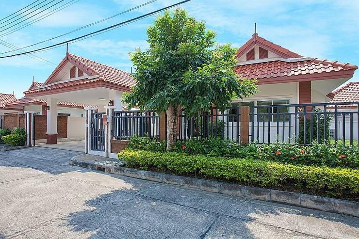 Timberland Villa 302