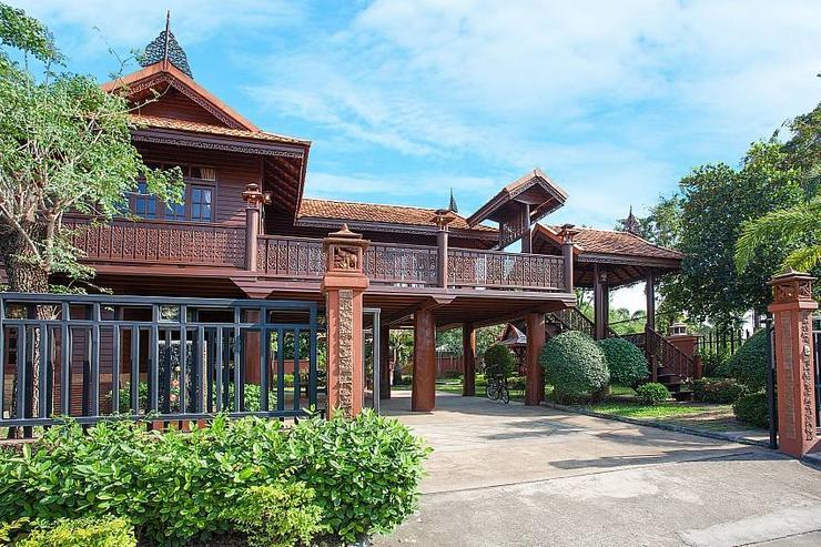 Timberland Villa 202