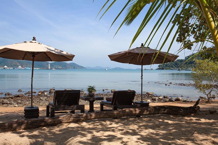 Virtue Resort Villa 8B