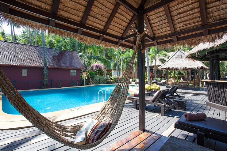 Virtue Resort Villa 10A