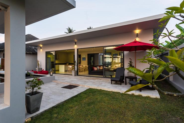 Villa Red Samui - image gallery 21