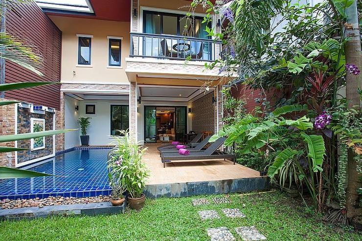 BangTao Tara Villa Five