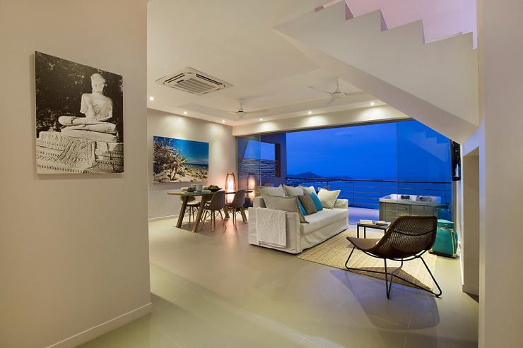 Penthouse Poda at Comoon - image gallery 12