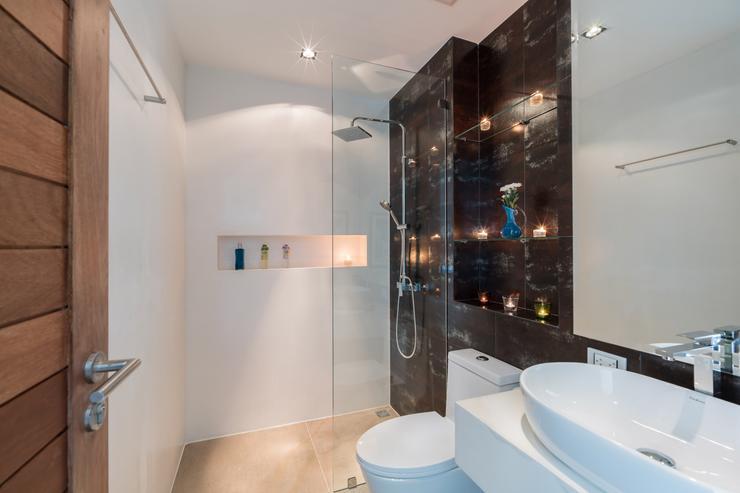 Third Ensuite Bathroom